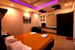 Hotel Metro, Hostince  Kumbakonam - big - 44