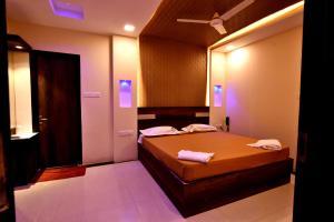 Hotel Metro, Locande  Kumbakonam - big - 29