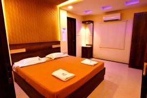 Hotel Metro, Hostince  Kumbakonam - big - 40