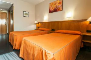 Double or Twin Room Hotel Ruta de Europa