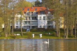 Ferienwohnung Maja in der Villa Seeblick