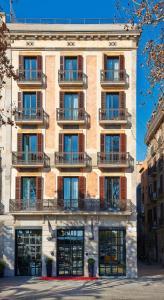 Hotel The Serras (23 of 60)