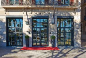 Hotel The Serras (34 of 60)