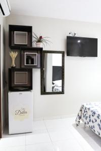 Pousada Flor Dália, Guest houses  Natal - big - 180