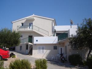 obrázek - Apartments Janje