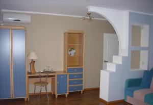 Mini-Gostinitsa DTS Yuzhniy, Gasthäuser  Saporischschja - big - 14