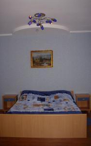 Mini-Gostinitsa DTS Yuzhniy, Inns  Zaporozhye - big - 12