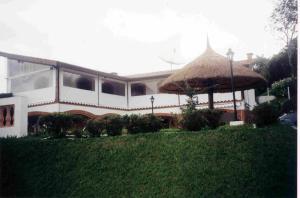 Sitio em Atibaia