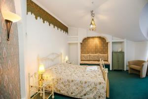 Maxim Marine Yacht Club Hotel, Hotel  Nova Kachovka - big - 27
