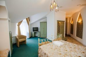 Maxim Marine Yacht Club Hotel, Hotel  Nova Kachovka - big - 26