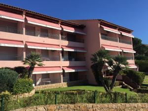 Résidence Hôtelière Scudo, Residence  Ajaccio - big - 1