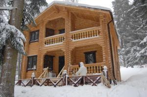 Guest House Lesogorie - Verkhniy Arkhyz