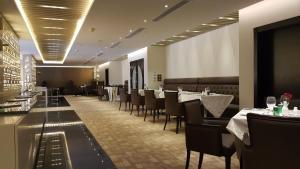 Western Lamar Hotel, Hotely  Džidda - big - 29