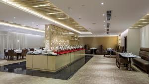 Western Lamar Hotel, Отели  Джедда - big - 39