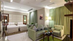 Western Lamar Hotel, Hotely  Džidda - big - 2