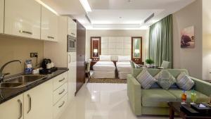 Western Lamar Hotel, Hotely  Džidda - big - 7
