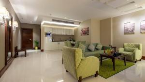 Western Lamar Hotel, Hotely  Džidda - big - 5