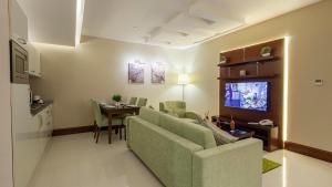 Western Lamar Hotel, Hotely  Džidda - big - 8