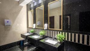 Western Lamar Hotel, Hotely  Džidda - big - 24