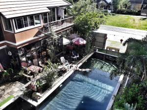 102 Residence, Hotels  San Kamphaeng - big - 77