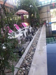 102 Residence, Hotels  San Kamphaeng - big - 76