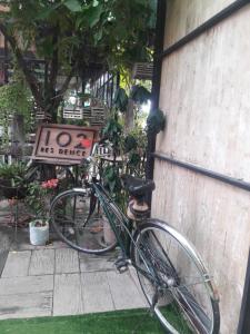 102 Residence, Hotels  San Kamphaeng - big - 83