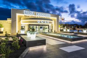 Elba Premium Suites - Adults Only, Playa Blanca - Lanzarote