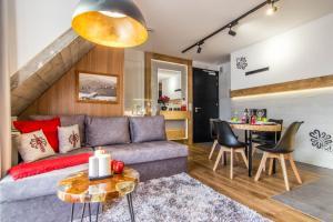 Apartamenty Pod Giewontem LuxSpa Zakopane