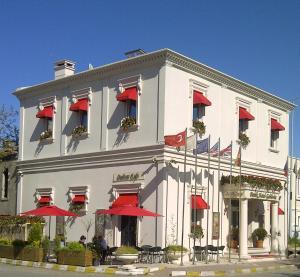 . Hotel Gelibolu