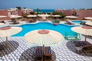 Курортный отель Beirut Hotel Hurghada, Хургада