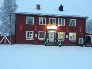 Accommodation in Sälen