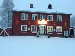 Wasa Fjällgård - Hotel - Sälen