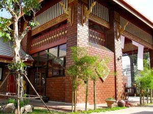 Irawadee Resort - Tha Song Yang