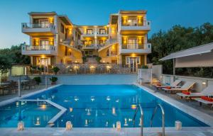 Hostels e Albergues - Orizontas Residencies