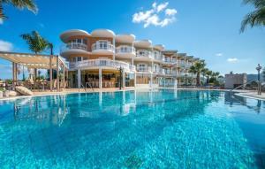 Hostels e Albergues - Arkadia Hotel