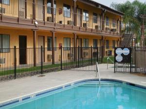 obrázek - Best Economy Inn & Suites