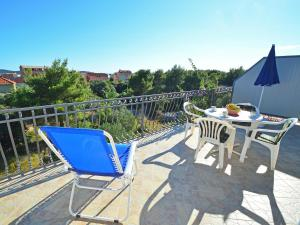 Apartment Milka.2, Appartamenti  Brodarica - big - 4
