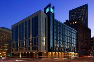 AC Hotel by Marriott Minneapolis Downtown - Minneapolis