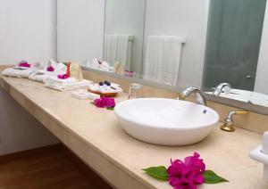 Hospederia Centro de Convenciones Duruelo, Hotels  Villa de Leyva - big - 87