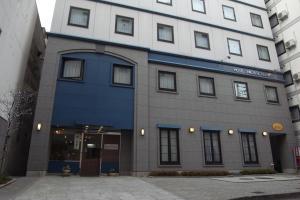 Hotel Morschein, Отели  Мацумото - big - 29