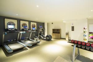 DoubleTree by Hilton Kingston upon Thames (31 of 31)