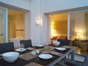 Apartment La Quinta, Апартаменты  Бенаавис - big - 7