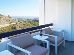Apartment La Quinta, Апартаменты  Бенаавис - big - 8