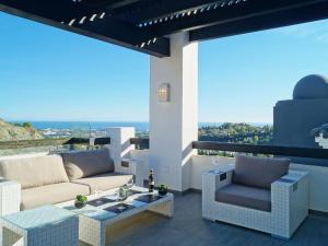 Apartment La Quinta, Апартаменты  Бенаавис - big - 10
