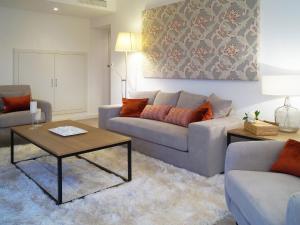 Apartment La Quinta, Апартаменты  Бенаавис - big - 11