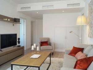 Apartment La Quinta, Апартаменты  Бенаавис - big - 12