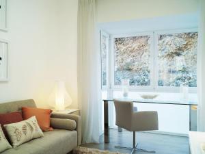 Apartment La Quinta, Апартаменты  Бенаавис - big - 14