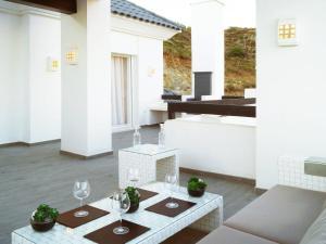 Apartment La Quinta, Апартаменты  Бенаавис - big - 15