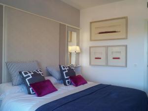 Apartment La Quinta, Апартаменты  Бенаавис - big - 16