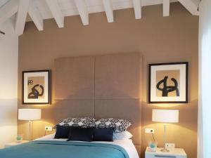 Apartment La Quinta, Апартаменты  Бенаавис - big - 22
